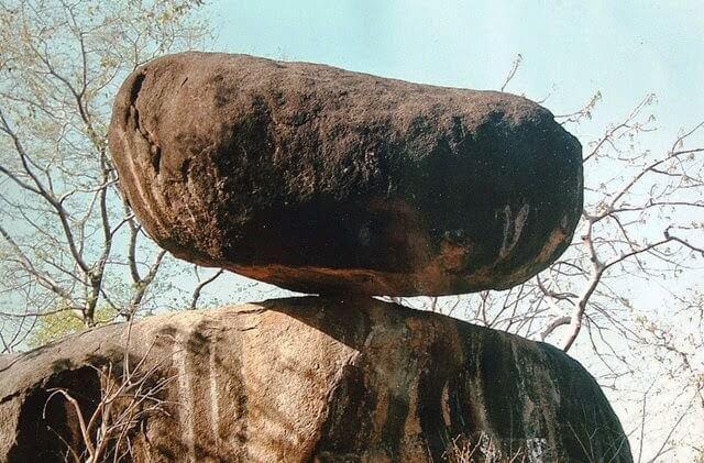 Balancing Rock MP