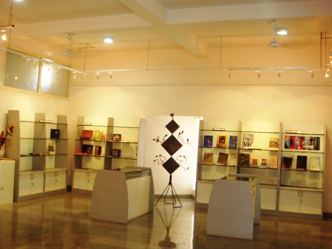 Cholamandalam Artist Village Chennai
