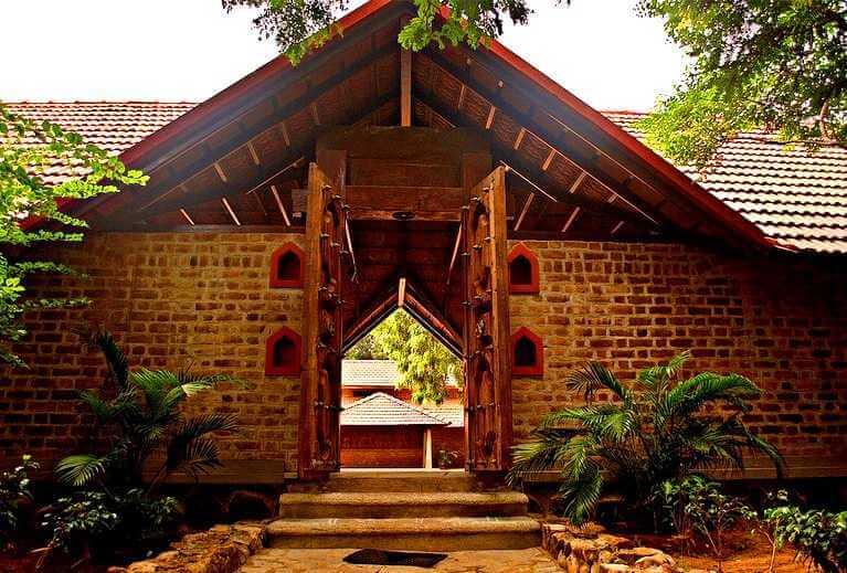 Dakshinachitra Museum Chennai