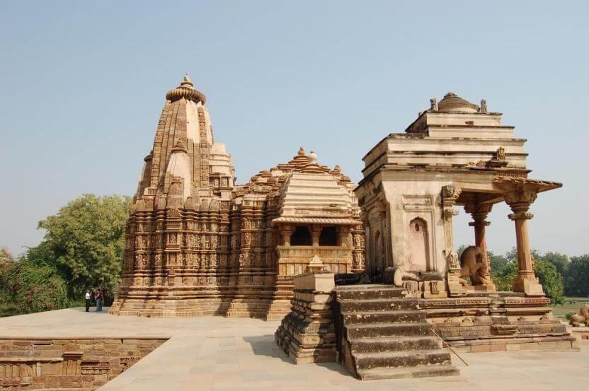 Devi Jagadambi Temple MP