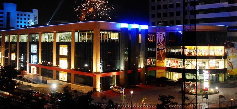 Express Avenue Chennai