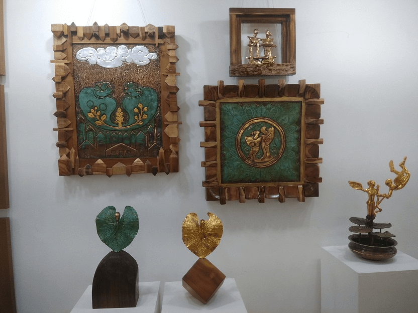 Forum Art Gallery Chennai