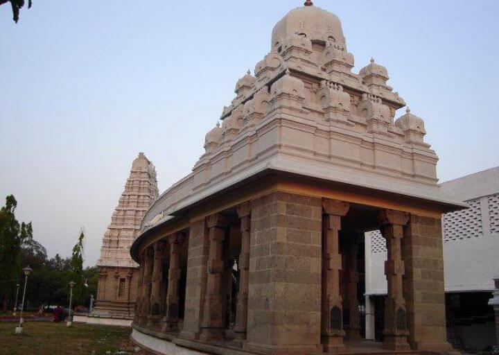 Gandhi Mandapam Chennai