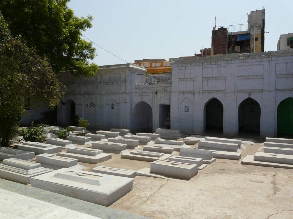 Hijron ka Khanqah Delhi