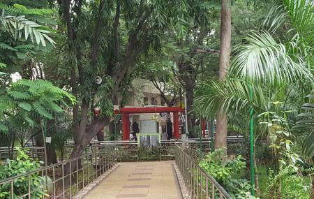 Jeeva Park Chennai