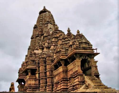 Kandariya Mahadev Temple MP