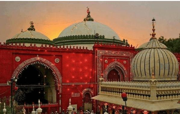 Nizamuddin Dargah Delhi