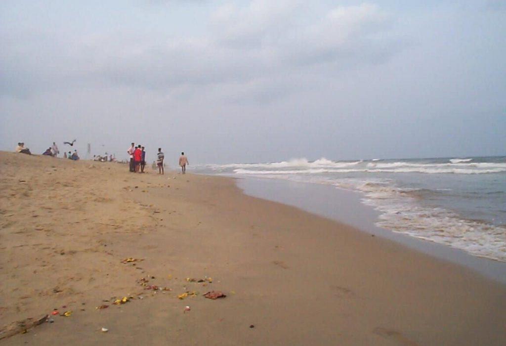 Pebble beach Chennai