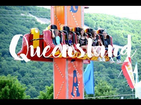 Queensland Amusement Park Chennai