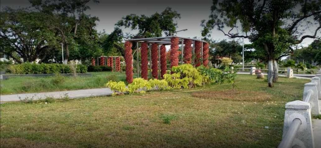 Secretariat Park Chennai