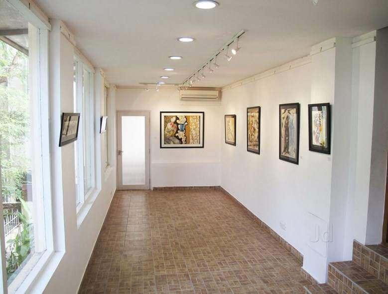 The Faraway Tree Gallery Chennai