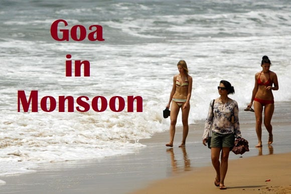 goa in monsoon season